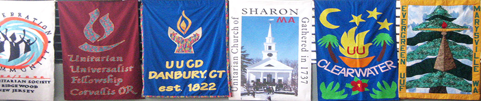 Unitarian Church of Sharon, MA