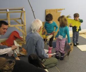 Preschool Revels